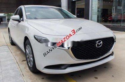 Cần bán Mazda 3 sản xuất năm 2020, màu trắng