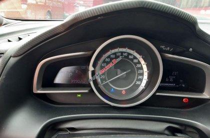 Cần bán xe Mazda 3 đời 2015, màu trắng, nhập khẩu nguyên chiếc