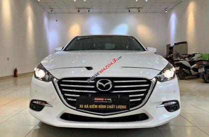 Cần bán gấp Mazda 3 sản xuất năm 2018, màu trắng, 630 triệu