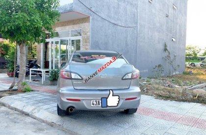 Bán ô tô Mazda 3 2014, màu xám
