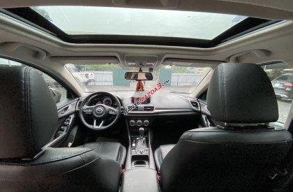 Cần bán xe Mazda 3 1.5 sản xuất năm 2017, màu đỏ, 595tr
