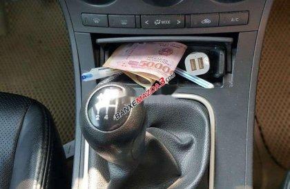 Cần bán xe Mazda 3 MT năm sản xuất 2012, màu trắng số sàn