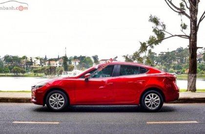 Bán xe Mazda 3 sản xuất 2019, màu đỏ