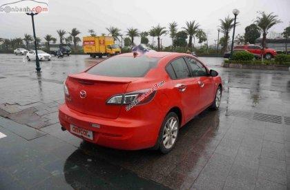 Bán Mazda 3 S 1.6 AT đời 2014, màu đỏ chính chủ