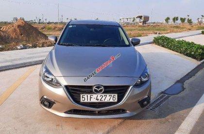Cần bán gấp Mazda 3 năm sản xuất 2016, giá tốt