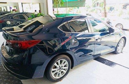 Bán Mazda 3 AT sản xuất 2017, màu xanh lam như mới, giá 548tr