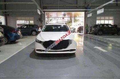 Bán ô tô Mazda 3 2020, màu trắng, 759tr