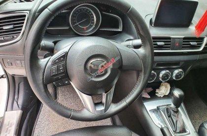 Bán Mazda 3 năm 2016, màu trắng
