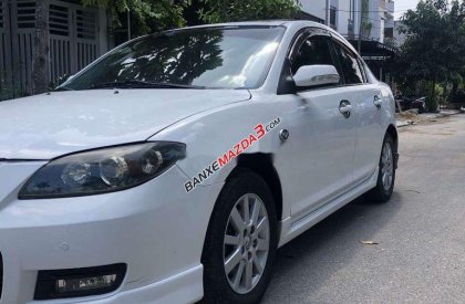 Bán Mazda 3 năm 2009, màu trắng, nhập khẩu
