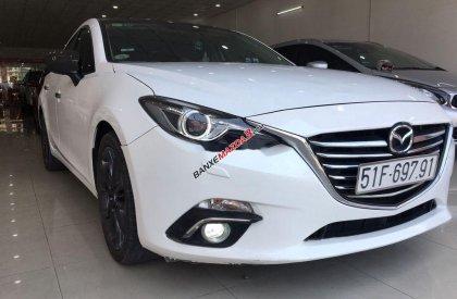 Bán Mazda 3 năm sản xuất 2016 giá cạnh tranh