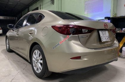 Bán ô tô Mazda 3 sản xuất 2016, số tự động