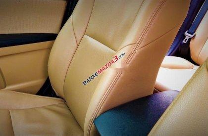 Cần bán lại xe Mazda 3 sản xuất 2010, màu bạc, nhập khẩu như mới