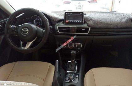 Cần bán gấp Mazda 3 đời 2016, màu đỏ