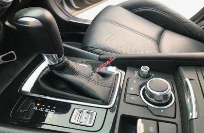 Bán Mazda 3 1.5 AT Facelift năm 2017, màu bạc còn mới