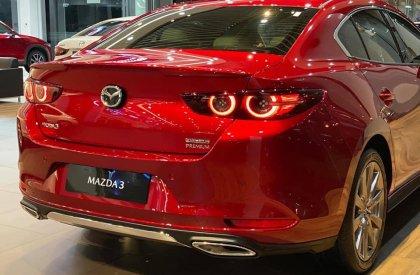 Mazda 3 2020 669tr - trả trước 232tr - lo hồ sơ vay - mới 100%