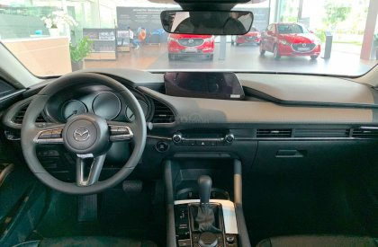 New Mazda 3 2020 giá sập sàn - ưu đãi đặc biệt lên đến 60tr tháng 6/2020 - giảm 50% lệ phí trước bạ
